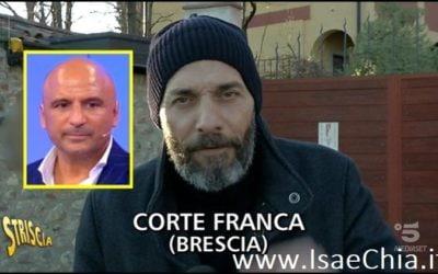 Striscia La Notizia - Nino Castanotto