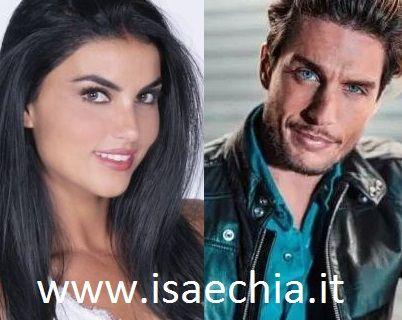 Teresa Langella - Andrea Dal Corso