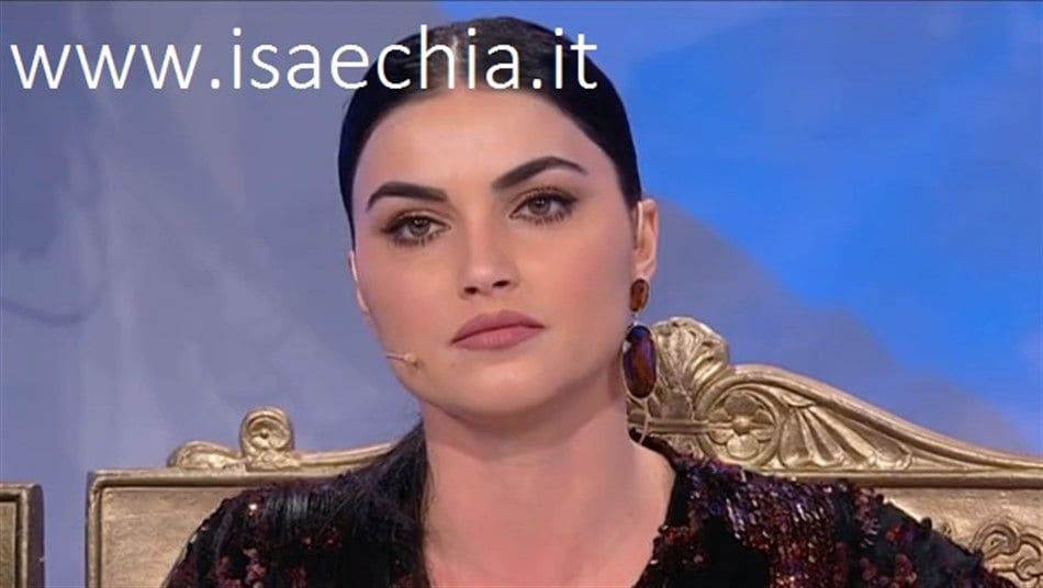 Uomini e Donne, Mara Fasone frecciatina Andrea?
