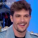 Trono classico - Andrea Zelletta