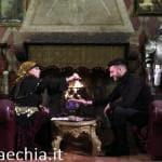 Trono classico - La scelta di Lorenzo Riccardi