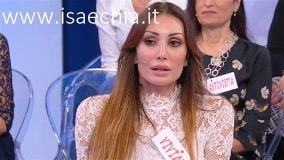 Trono over - Viviana