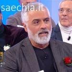 Trono over - Michele Loprieno