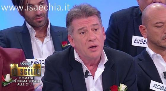 Trono over - Umberto