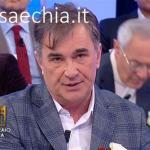 Trono over - Gian Battista Ronza