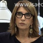 Trono over - Anahi Ricca
