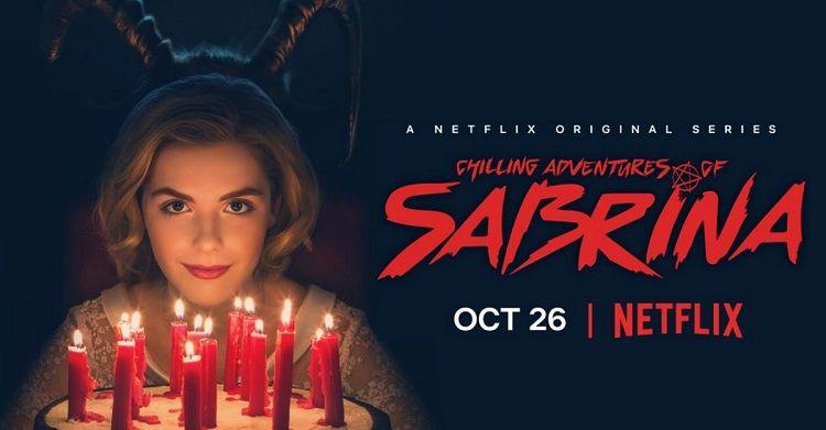 Chilling Adventures Of Sabrina Trama Cast E Tutte Le