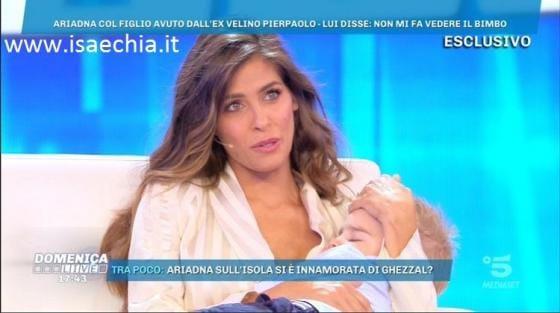 Domenica Live - Ariadna