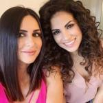 Giorgia Iarrera e Sonia Pattarino