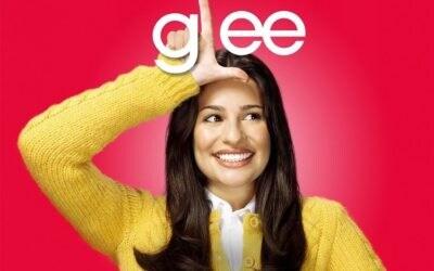 Glee - Lea Michele