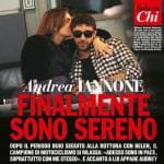 Chi - Iannone