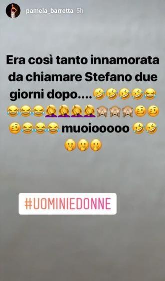 Instagram - Barretta