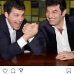 Instagram - Max Giusti