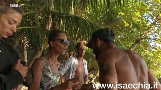 Isola 14 - Marina La Rosa e Ghezzal