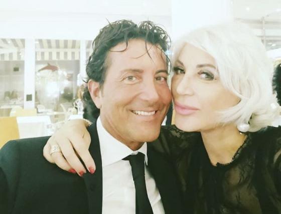 Lucia Bramieri e Gianluca Mastelli