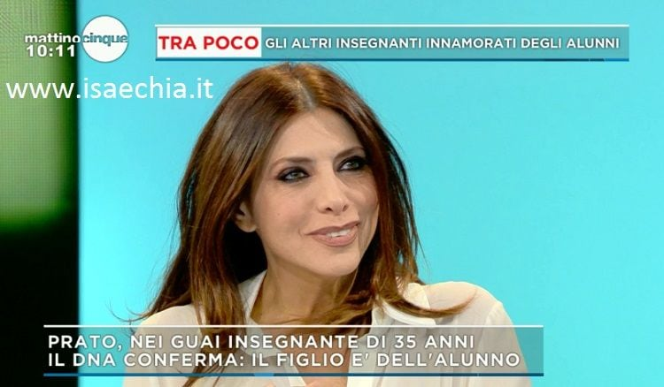 Emanuela Tittocchia: