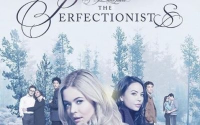 Pretty Little Liars The Perfectionist1