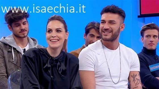 Trono classico - Lorenzo Riccardi e Claudia Dionigi