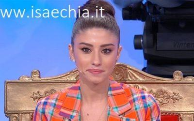 Trono classico - Angela Nasti