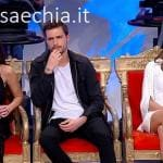 Trono classico - Angela Nasti, Andrea Zelletta e Giulia Cavaglià