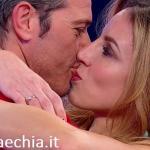 Trono over - Cristina Incorvaia e David Scarantino