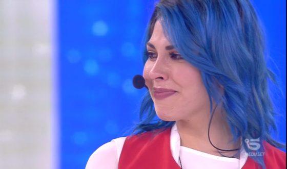 Amici 18 - Ludovica Caniglia