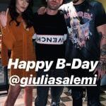 Compleanno Giulia