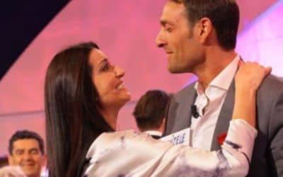 Gabriella Viscogliosi e Daniele Vesi