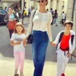 Instagram - Claudia Galanti