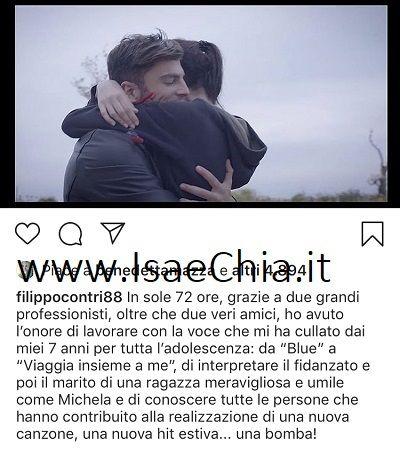 Instagram - Contri