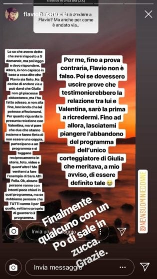 Instagram - Flavio