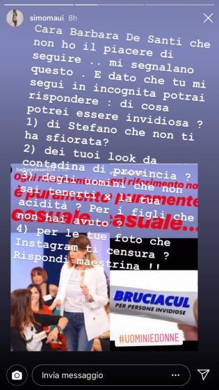 Instagram Simona