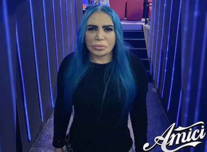 Amici 18, Alessandra Celentano replica a Loredana Bertè: 'Mutevole come il vento'