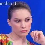 Trono classico - Klaudia Podanska