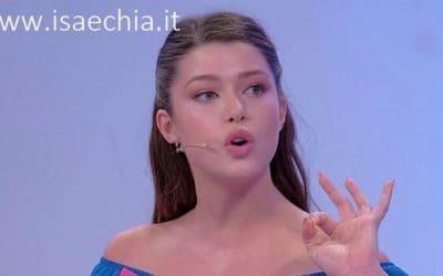 Trono classico - Natalia Paragoni