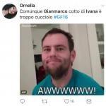 Twitter - Gianmarco