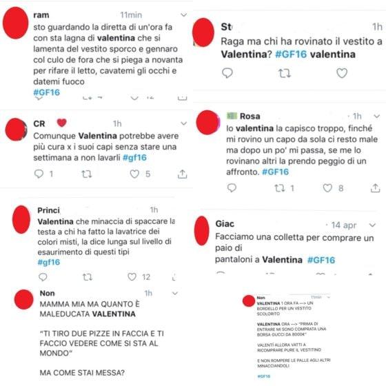 Twitter - Vignali