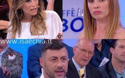 Ursula Bennardo, Stefano Torrese, Pamela Barretta