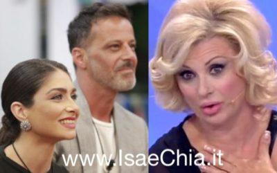Ambra Lombardo e Kikò Nalli - Tina Cipollari