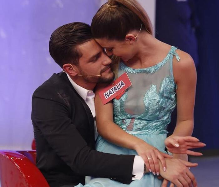 Uomini e Donne news: prove di convivenza tra Giulia e Manuel