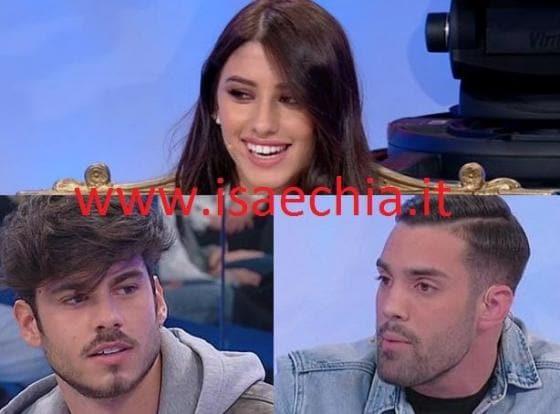 Angela Nasti - Andrea Daffrè - Alessio Campoli