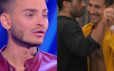 Cristian Imparato - Michael Terlizzi e Gianmarco Onestini