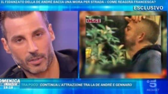 Domenica Live - Daniele Interrante