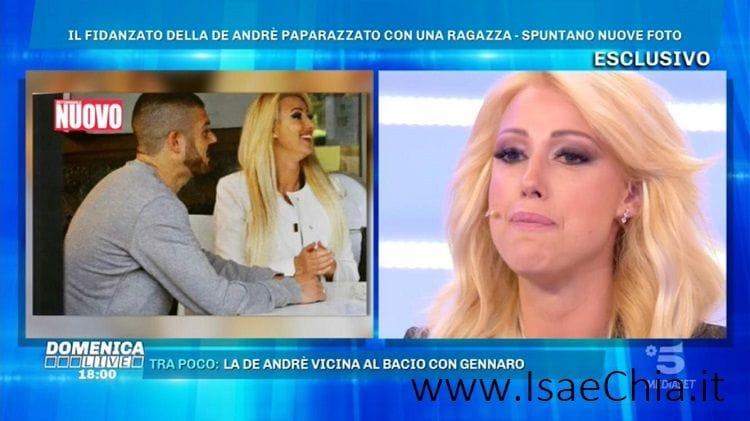 Erica ha perdonato Gaetano?