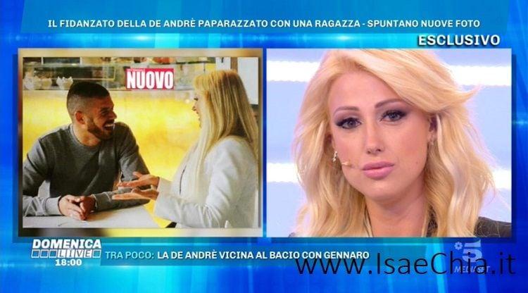 Gf, Francesca e Gennaro: