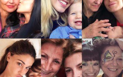 esta della Mamma 2019 - Emma Marrone - Belen Rodriguez - Teresa Langella - Chiara Ferragni - Alessandra Amoroso - Paola Caruso
