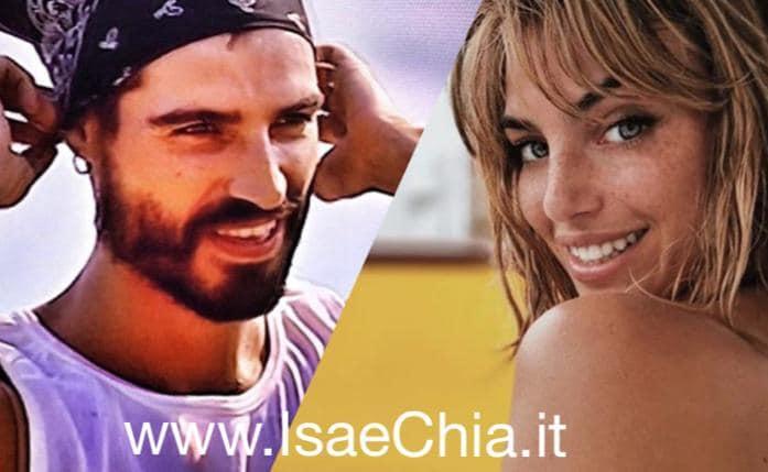 Uomini e Donne, Nicole risponde a Fabio: