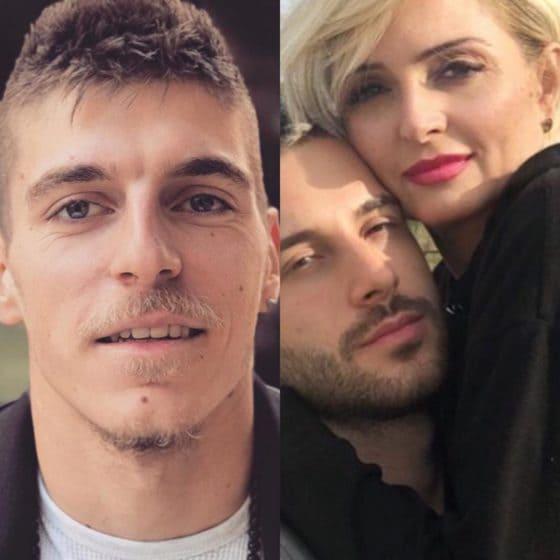 Giorgio Albanese - Veronica Peparini e Andreas Muller