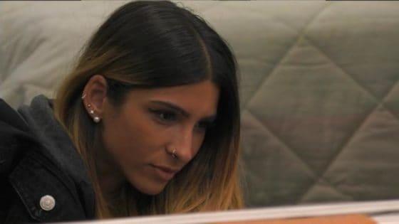 Grande Fratello 16 - Erica Piamonte