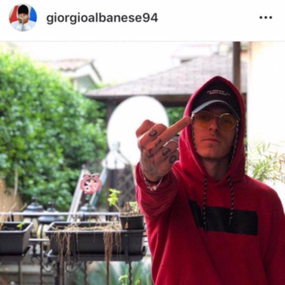 Instagram - Albanese